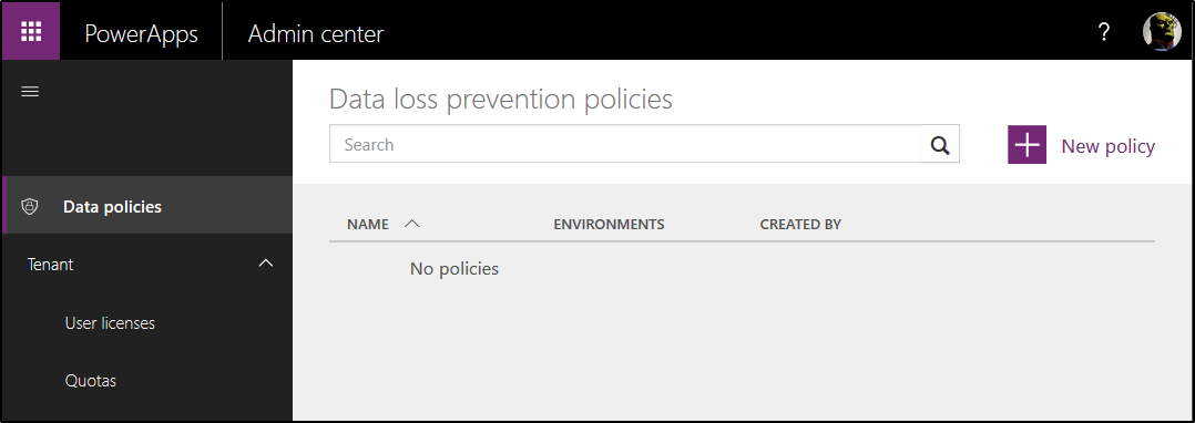 How Data Loss Prevention policies work in PowerApps and Flow - Alex